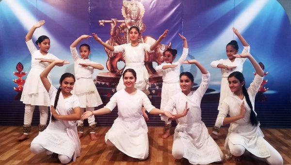 Maha Shivaratri-2019