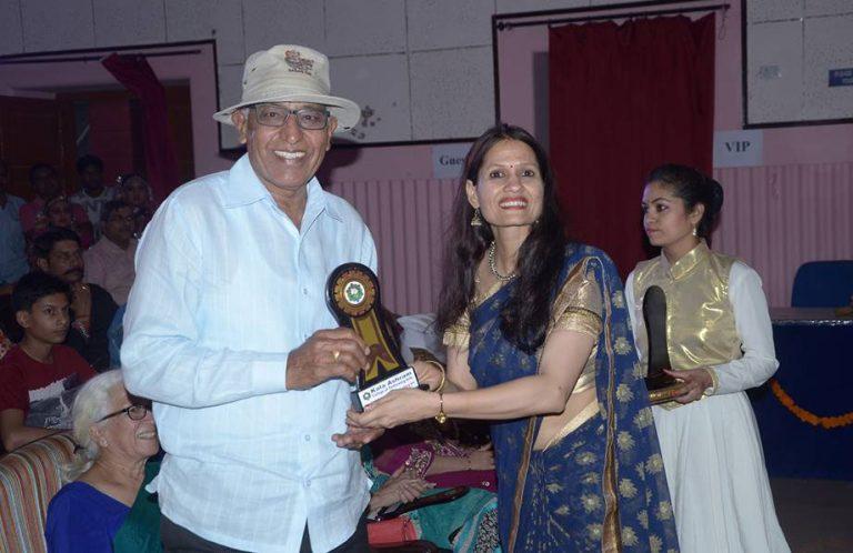 Awards | Kala Ashram Performing Arts