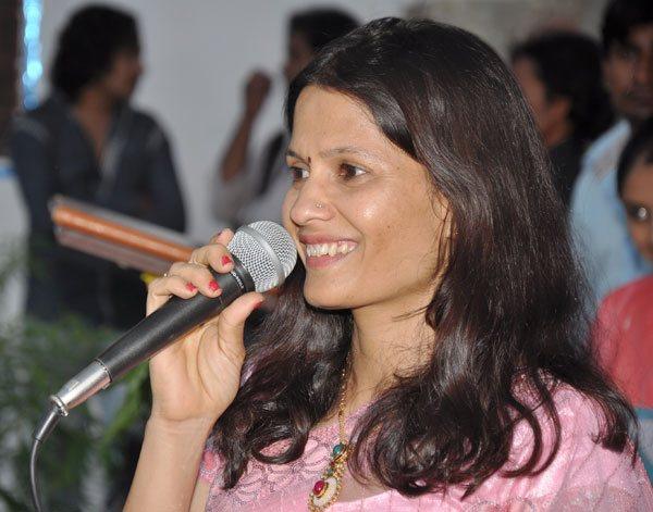 Dr. Saroj Sharma